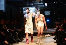 """Style of """"Absolut Freak"""" Show 2013"""