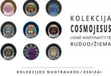 "Collection ""CosmoJesus"" projects"