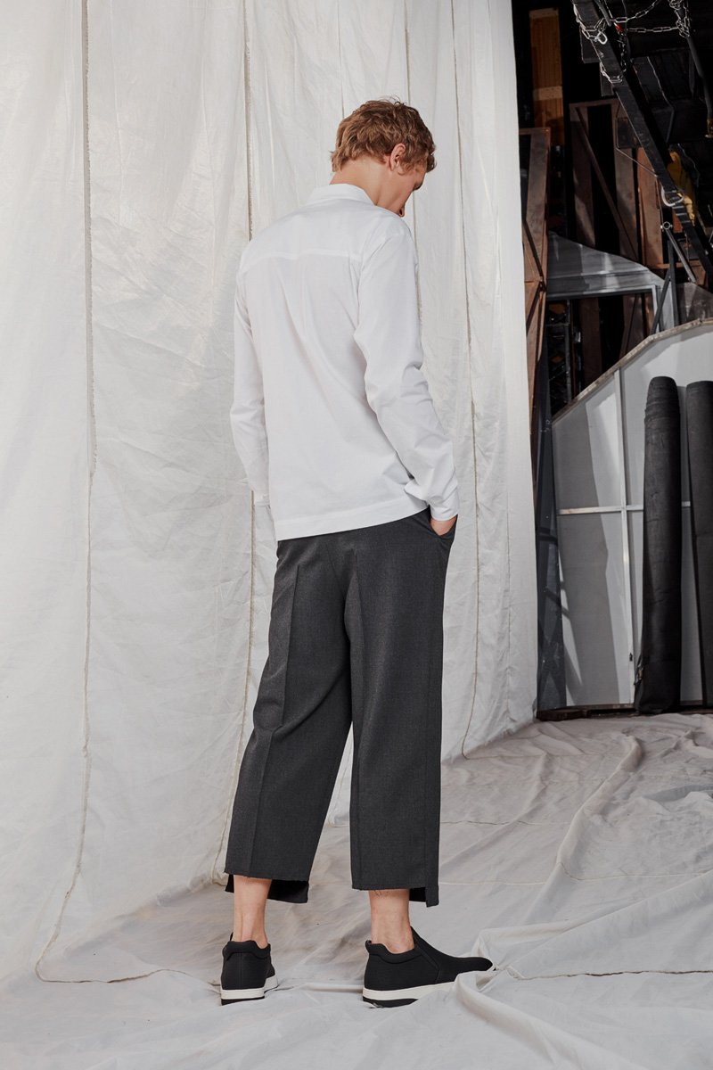 OHMY_smart shirt_legend trousers_ AW187938SMALL